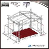 Aluminiumzapfen-Binder-im Freienkonzert-Ereignis-Beleuchtung-Stadiums-Binder