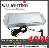LED 소형 Lightbars를 경고하는 40W