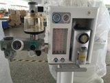 Ospedale di vendita caldo di Am-101A che fa funzionare la strumentazione veterinaria della macchina di anestesia, macchina di anestesia