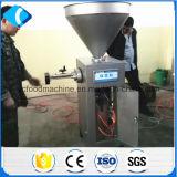 Machine de remplissage de saucisse de vide de moteur servo