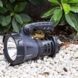 CREE LED Searchlight, Multi-Function Rechargeable Mosquito Killer Spotlight