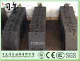 Het Gewicht van de Test van het Gewicht van de Schalen van het saldo voor de Schaal van de Kraan van het Gewicht van het Automatisch laden van de Kraan