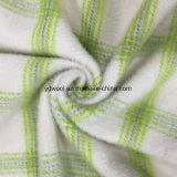 Sobretodo de la verificación de la tela de las lanas del cepillo