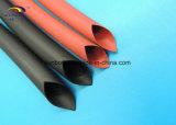 Tubulação do Shrink do calor do Polyolefin da aprovaçã0 do UL para produtos eletrônicos