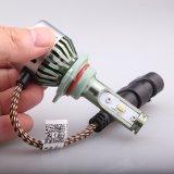 4800lmセリウムRoHS ISO9001が付いているライト9005のシリーズのLED車