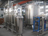 Фильтр тонкой очистки для чисто завода RO водоочистки