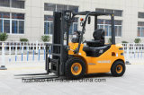 2.0Ton 중국 엔진 (HH20Z-N1-D)를 가진 디젤 엔진 지게차