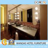 Mobiliário barato para mobiliário Solid Wood Hotel para venda