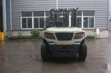 유엔 U 시리즈 수용량 9000kg 9.0t 디젤 포크리프트