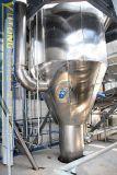 화학 공업 및 열 Senstive 물자를 위한 압력 분무 건조기