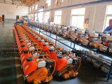 Honda 엔진을%s 가진 중국 제조자 Gyp 15 시리즈 97kgs 격판덮개 쓰레기 압축 분쇄기