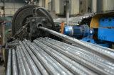 tubo del polacco della parte esterna dei tubi dell'acciaio inossidabile