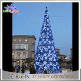 albero di Natale gigante 30 ' 40 ' 50 ' per il viale o il centro commerciale