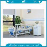 AG-BMS001c fünf Kurbel-Krankenhauspatient-Bett
