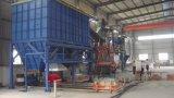 De vacuüm Gietende Machine van het Metaal van de Gieterij van het Proces