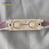 La venta caliente impermeabiliza el módulo de 5050 LED
