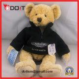 Urso enchido macio do brinquedo do urso da peluche do urso da camisola