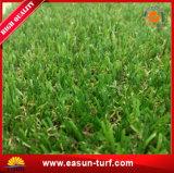 緑の屋内および屋外の安い人工的な泥炭の草