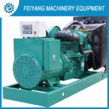 Generatore di Cummins alimentato 4BTA3.9-G2 dal motore 40kw/50kVA