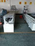 Máquinas decorativas para acabamento de madeira e acabamento de piso