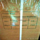 柔らかいEガラスのガラス繊維によって切り刻まれる繊維のマットFRPのボートの管