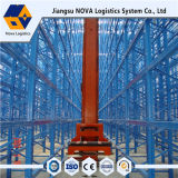 Sistema automatizzato di ricerca dalla memoria dal sistema del NOVA del Jiangsu