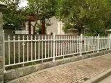 La défense de barrière, de jardin et de mur