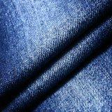Tessuto del denim dello Spandex del cotone del poliestere per i jeans
