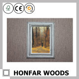 Картинная рамка коллажа искусствоа стены деревянная для домашнего украшения