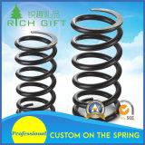 спиральные пружины обжатия конструкции 3-4cm более низкие прогрессивные для подвеса автомобиля Тойота