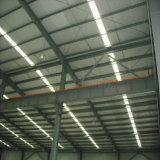 ISO9001를 가진 저가 빛 강철 작업장