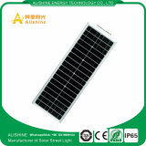 40W Waterproof a luz de rua solar do diodo emissor de luz