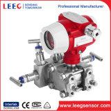 Kommunikations-industrieller Differenzdruck-Übermittler des Hirsch-4-20mA