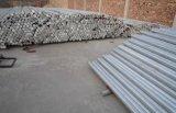Barra vendedora caliente del aluminio 6060 7075 6061, barra rectangular de aluminio para el uso industrial
