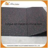 Colorful EPDM Rubber Tile Rubber Roll Flooring for Fitness