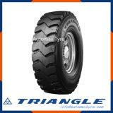 Neumático del carro de la garantía de Quatity del Manufactory del triángulo de Tr669 10r17.5 10.00r20 11.00r20