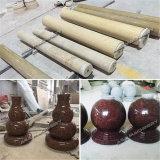 Balaustra/colonna/tagliatrice di pietra automatiche della colonna