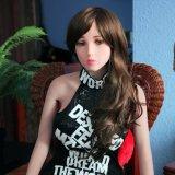Кукла секса маленькой девочки 165cm фотоего полной величины сексуальная совершенная
