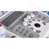 Digital Color Doppler Ultrasound Scanner