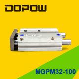 Dopow 세 배 샤프트 Mgpm 시리즈 실린더 Mgpm 32-100