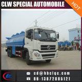 좋은 판매 Dongfeng 20m3 18m3 연료 수송 트럭 디젤 트럭