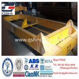 Faisceau de levage de conteneur d'écarteur de conformité semi automatique d'OIN