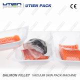 Máquina de empacotamento da pele do vácuo de Thermoforming da carne fresca e Thermoformer (VSP)
