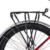 2016 corsa interna di viaggio dell'azionamento di asta cilindrica di Shiman di nuovo disegno 7-Speed che fa un giro della bicicletta senza catena con il blocco per grafici della bicicletta della 6061 lega