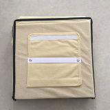 オックスフォードの布の板紙表紙のハングのハンドバッグのオルガナイザー