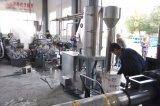 造粒機装置を混合する電気ワイヤー双生児ねじPP/PE