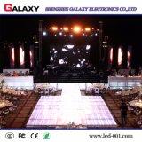 Farbenreiche InnenP2.6 P2.98 P3.91 P4.81 P5.95 Miet-LED-Bildschirmanzeige-Wand