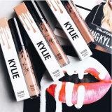 Couleur de la matte 21 en métal de lustre de languette de Kylie Jenner de marque