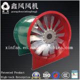 Ventilateur Byz450 axial à faible bruit