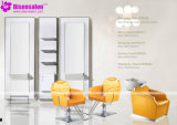 De populaire Stoel Van uitstekende kwaliteit van de Salon van de Kapper van de Shampoo van het Meubilair van de Salon (P2023C)